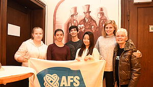 AFS-Welcomeparty2_121019
